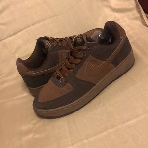 Air Force ones❤️🔥